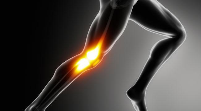 Top orthopaedic problem